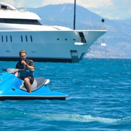Onboard Jetski Instructor course