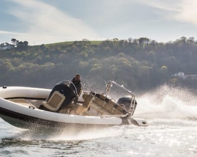 RYA Tender Operators Course